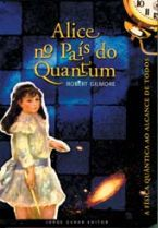 ALICE NO PAIS DO QUANTUM