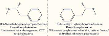 metanfetamina