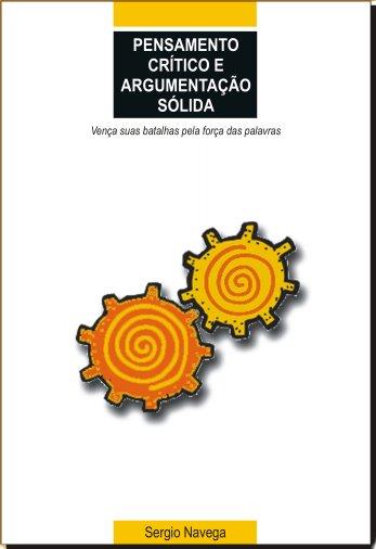capa do livro do sérgio