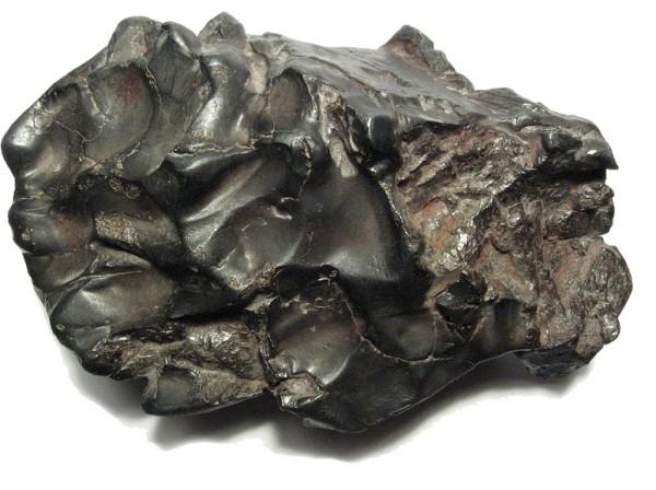 meteorito wikipedia