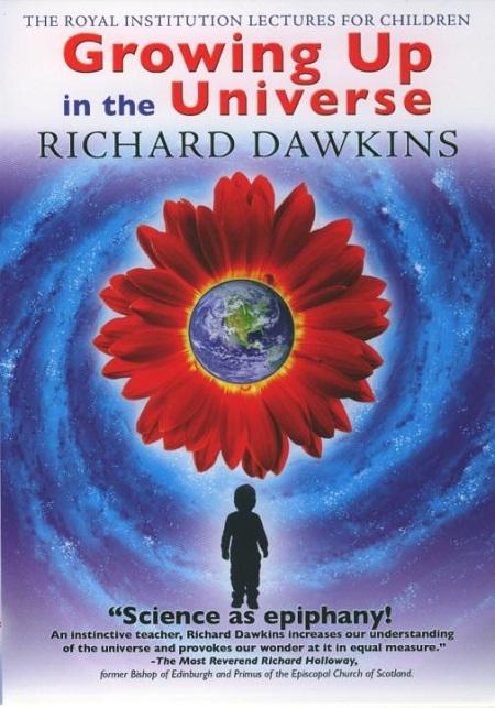 capa da série de vídeos do dawkins