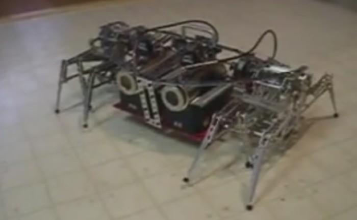 robotica steampunk