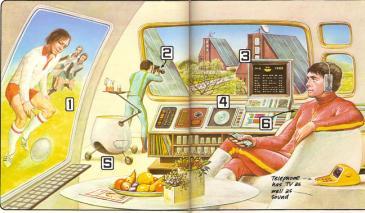 futurismo 1979