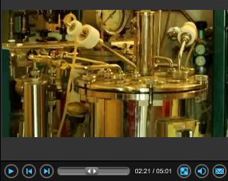 microorganismos video combustiveis