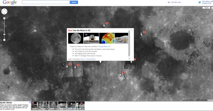 captura do site