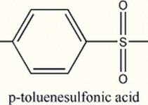paratoluenosulfonico-dest