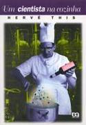 livro capa cientista na cozinha