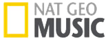 logotipo national geographic music