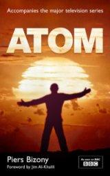 capa do livro Atom BBC