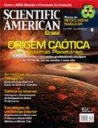 capa scientific american brasil junho