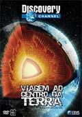 capa do documentario viagem ao centro da terra