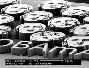 obama em nanotubos de carbono