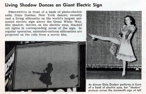 captura da matéria na página da revista