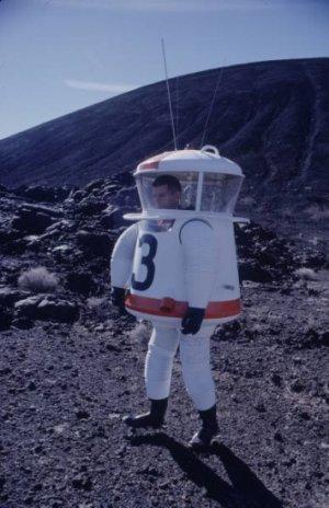 roupa astronauta apollo
