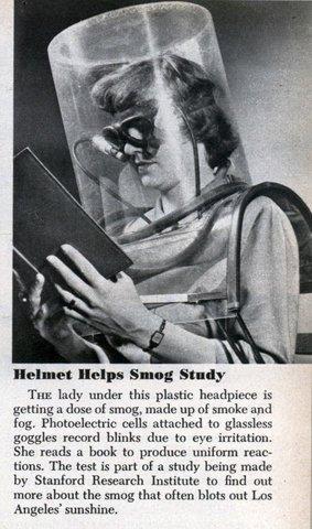 capacete smog