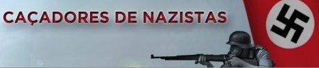 documentário sobre a caça aos nazistas