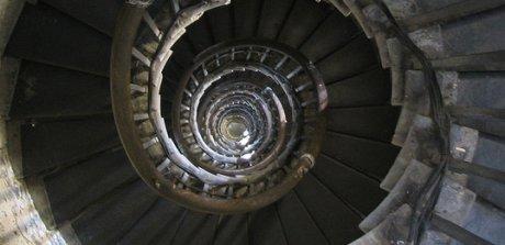 escadas logo