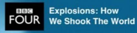 logotipo explosions