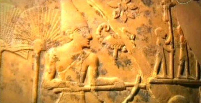 primeiros faraos egipcios