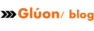 gluon blog logo