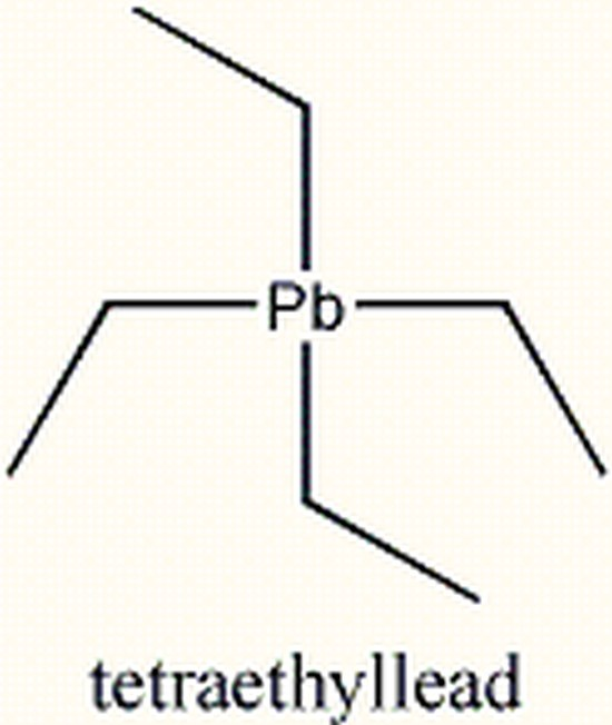 tetraetil-chumbo-estrutura
