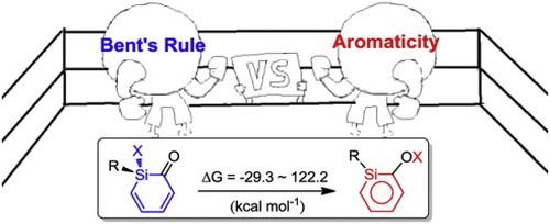 reação química simulando luta