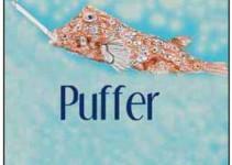 peixe com cigarro na boca