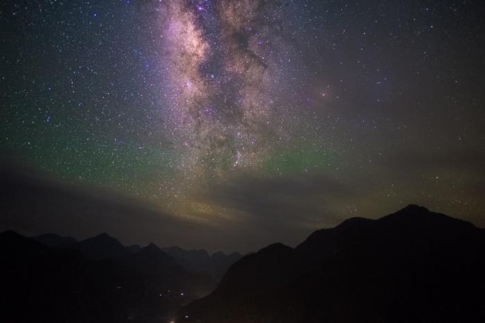 astrofotografia no vietnam