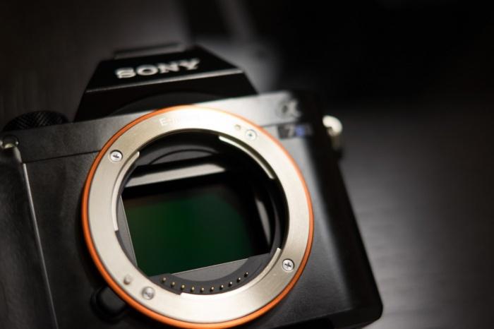 camera digital sem lente