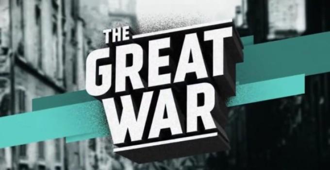 logotipo do canal discutido no texto