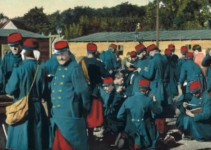 exército francês na primeira guerra